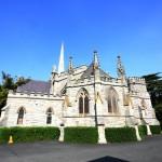 St Philip & St James' Church