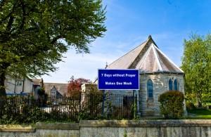 St Thomas' Church